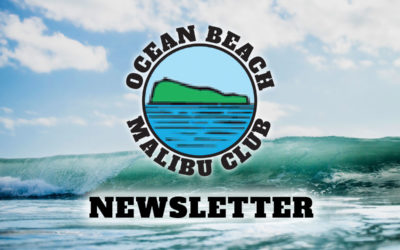 OBMC Newsletter – March 2018